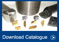 Download our Cutting Tools Manufacturers Catalogue